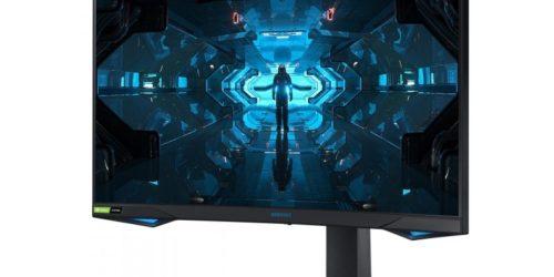 Monitory Samsung Odyssey G7 – nadchodzi gamingowa Odyseja