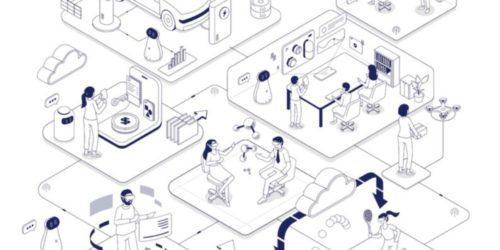 """""""Nigdy nie jest za wcześnie, aby rozpocząć przygotowania do 6G"""". Samsung zaprezentował swoją wizję przyszłości"""