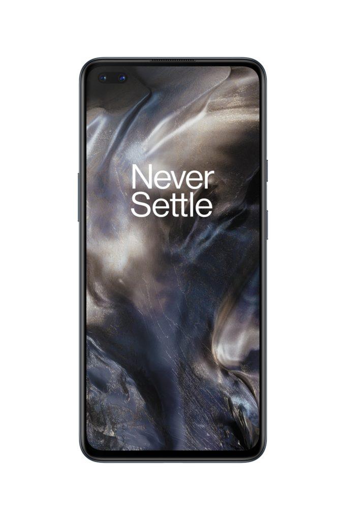 OnePlus Nord ekran 90 Hz
