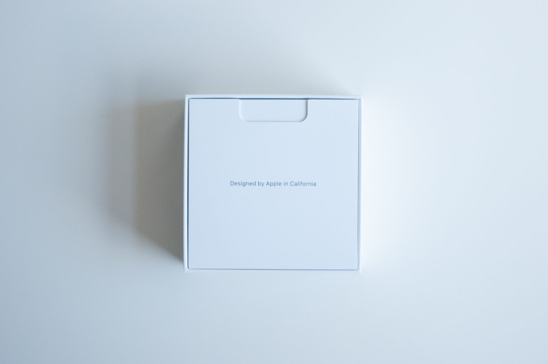 pudełko airpods pro