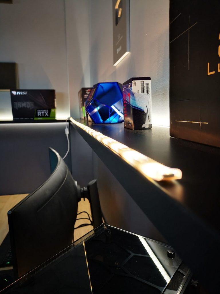 Taśma LED Philips Hue Ambiance