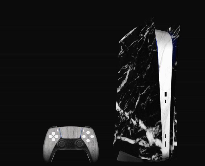 playstation 5 customizacja