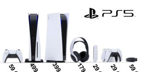 PlayStation 5 – czy za niecałe dwa tygodnie poznamy cenę konsoli?