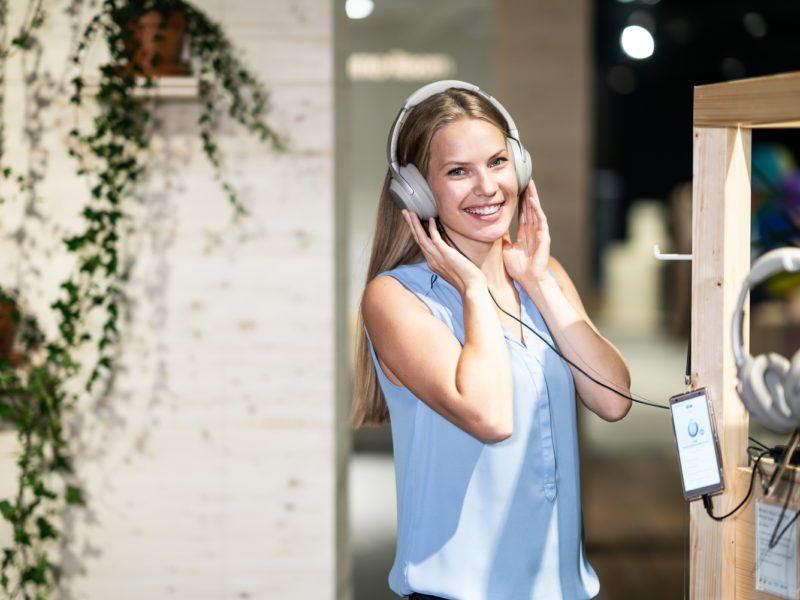Nadchodzi następca bezprzewodowych słuchawek Sony. Co wiemy o modelu WH-1000XM4?