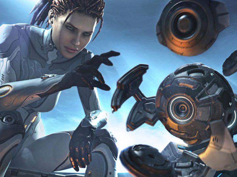 StarCraft 2. Porady za darmo. #4 – Jednostki Zergów. Charakterystyka, siła, plusy i minusy