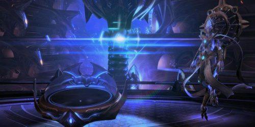 StarCraft 2. Porady za darmo. #5 – Jednostki Protossów. Charakterystyka, siła, plusy i minusy