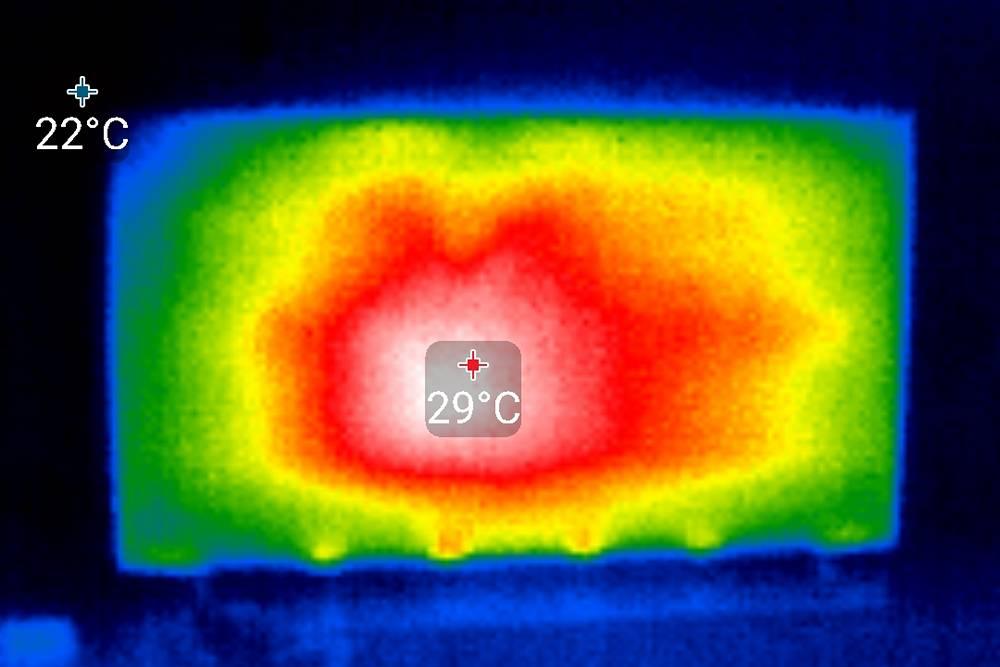 termogram telewizora philips 43pfs5525