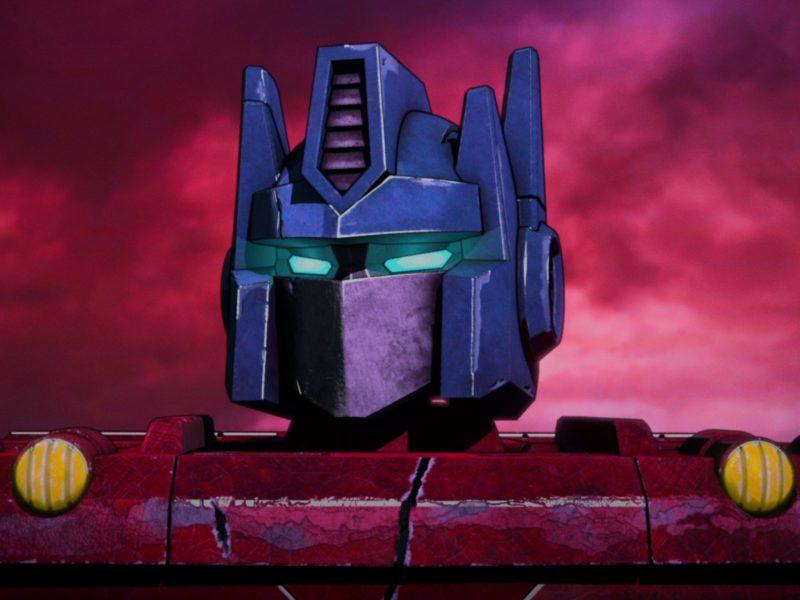 """Nowy zwiastun i data premiery """"Transformers: War for Cybertron"""""""