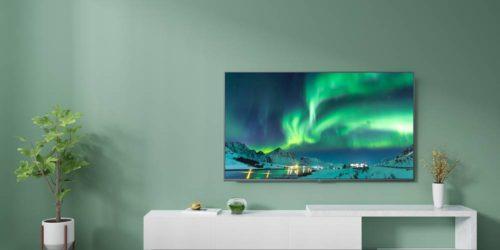 Xiaomi rozszerza ofertę telewizorów o model 65-calowy