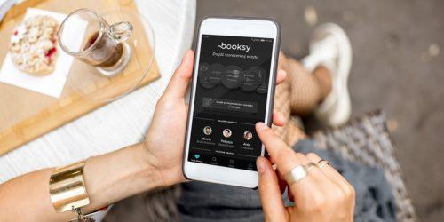 Booksy – aplikacja ułatwiająca życie