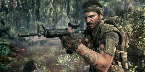 First-person shooter (FPS) – historia gatunku pierwszoosobowych strzelanek. Część 3.: od Call of Duty do Cyberpunk 2077