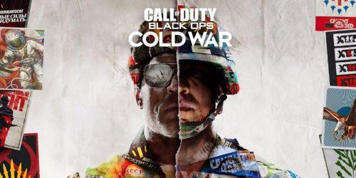 Call of Duty Black Ops: COLD WAR zapowiedziane!