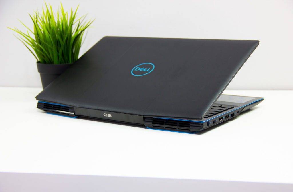 Dell Inspirion G3 front