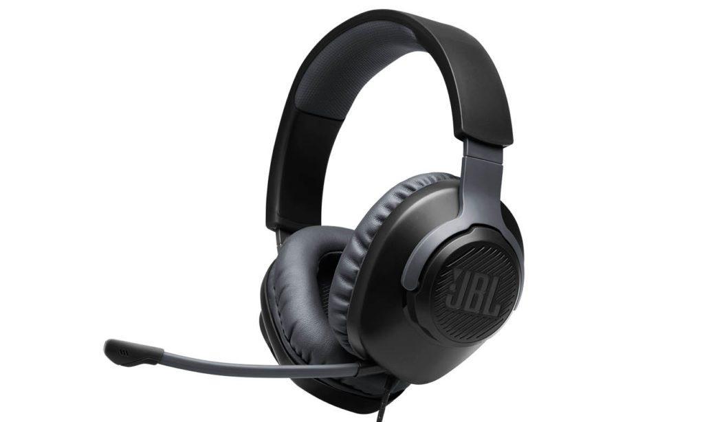 JBL Quantum 100 headset
