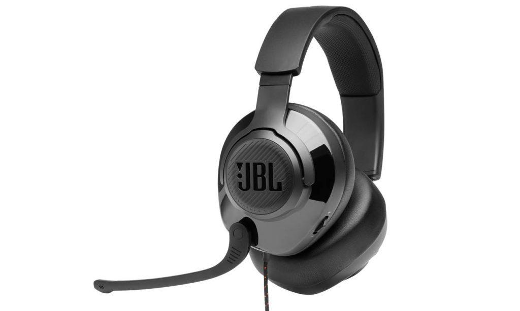 JBL Quantum 200 headset