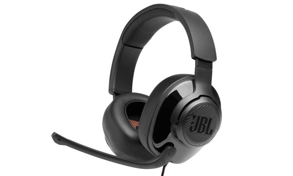JBL Quantum 300 headset
