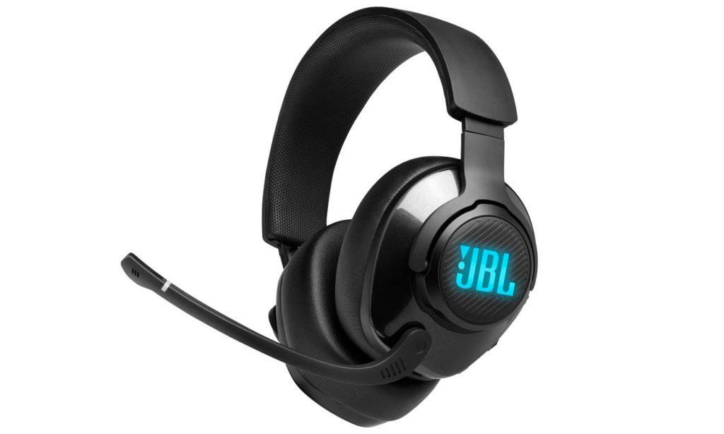 JBL Quantum 400 headset