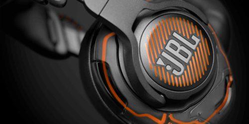 Nowe gamingowe słuchawki JBL z serii Quantum