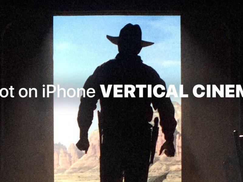 Reżyser La La Land nagrał film… iPhonem i to pionowo