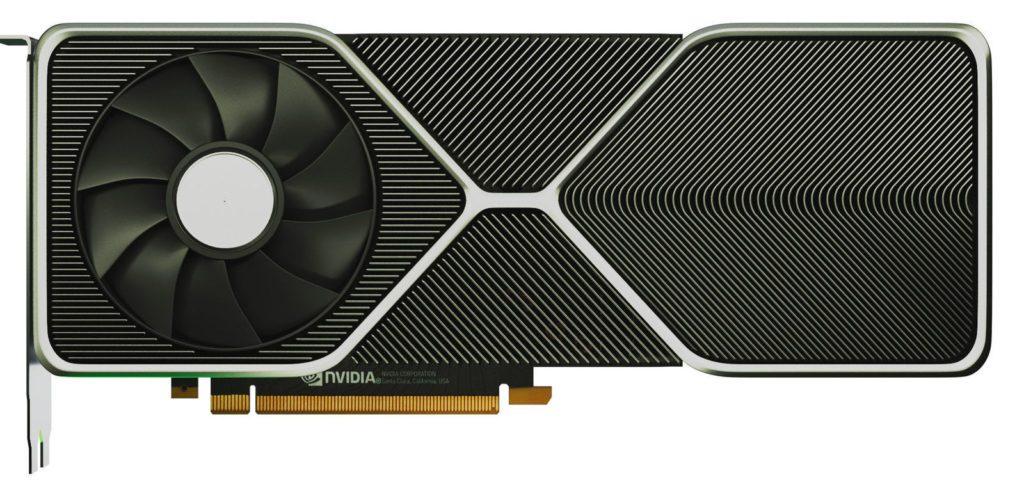 Geforce RTX 3000 Ampere
