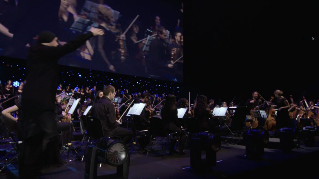 Wiedźmin 3 orkiestra