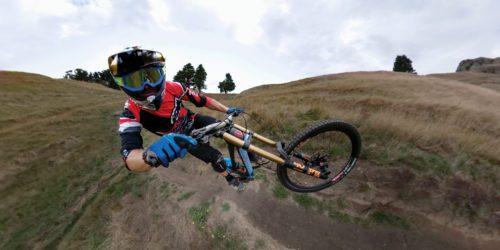 Nowy serwis streamingowy GoPro, czyli wyskok, salto i gleba na żywo