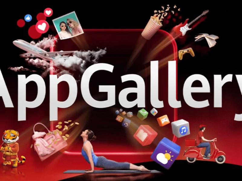 Październikowe okazje w AppGallery. Sprawdź, co możesz zyskać