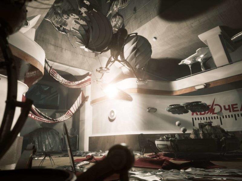 """""""Atomic Heart"""" – horror FPS zmierza na PS5 i Xbox Series X. Twórcy stawiają na konsole nowej generacji i ray tracing"""