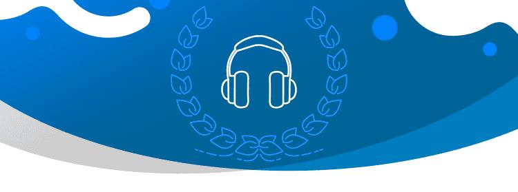 Ranking TOP 10 słuchawek bezprzewodowych