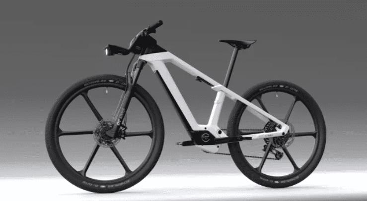 Elektryczna odsłona roweru według Bosch
