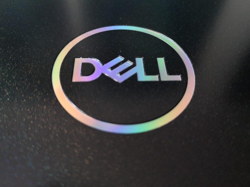 Dell G5 5500 logo
