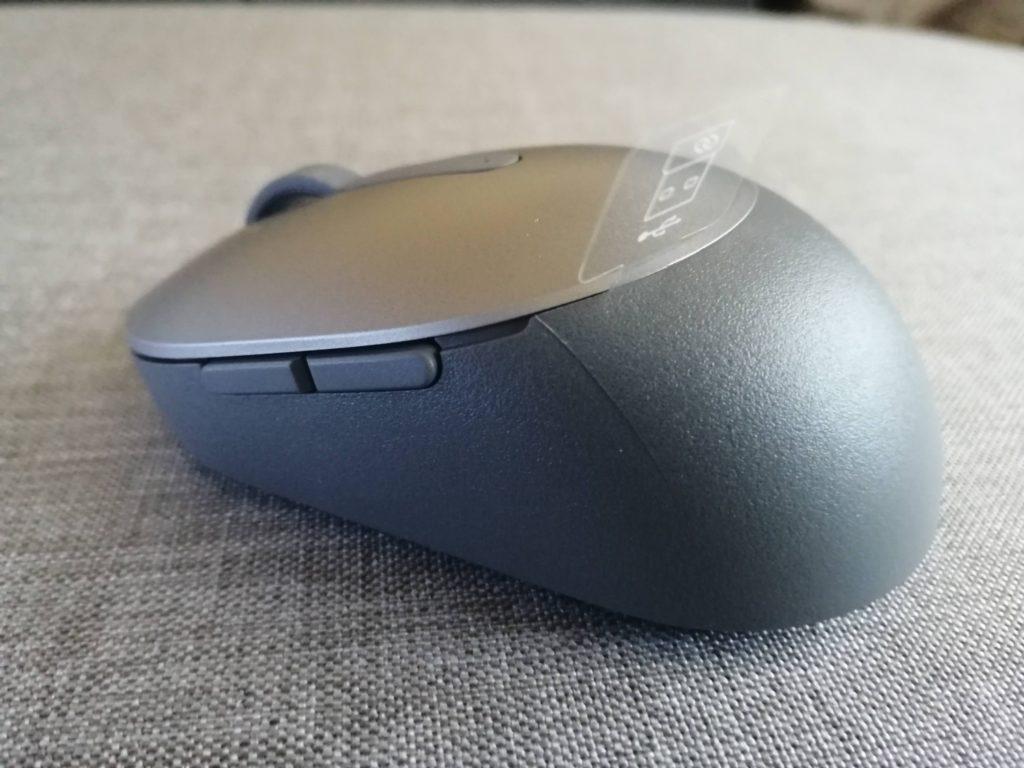 przyciski funkcji dodatkowych mysz dell ms5120w