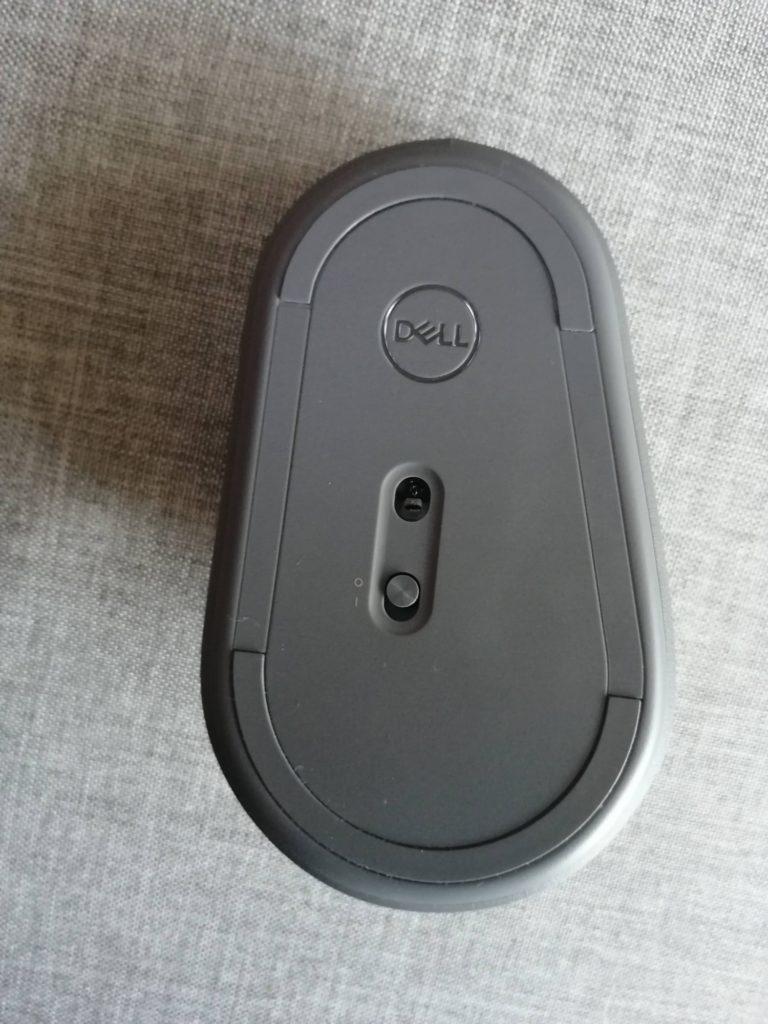 włącznik mysz dell ms5320w
