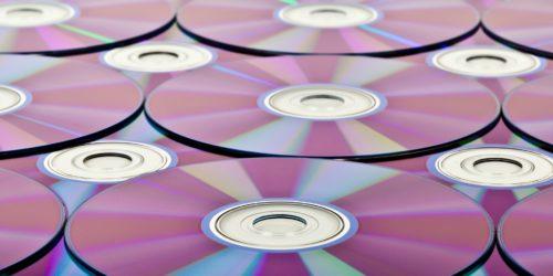Disney żegna się z nośnikami fizycznymi? Plotki o zawieszeniu wypuszczania klasyków na płytach 4K Blu-ray