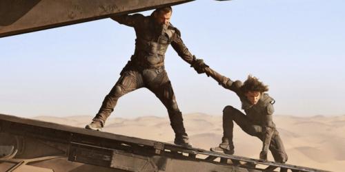 """""""Diuna"""" – Denis Villeneuve o produkcji filmu. Czy w tym roku wrócimy na Arrakis?"""