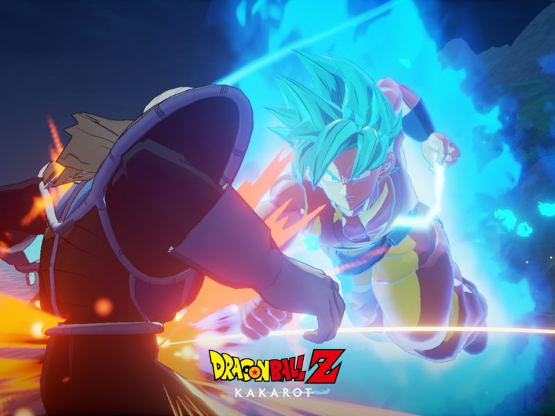 """""""Dragon Ball Z: Kakarot"""" – kolejne DLC w drodze. Przywitajmy SSGSS i Freezera?"""
