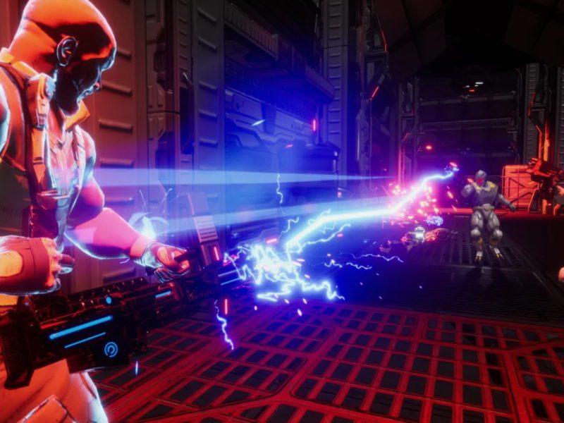 """Parszywa trzynastka – nie dla """"G.I. Joe: Operation Blackout"""". Premiera gry już w październiku"""