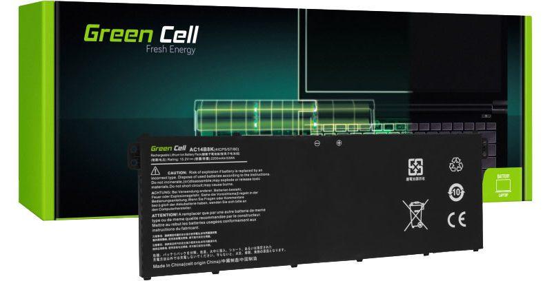 Baterie Green Cell: Standard, PRO i ULTRA – o co tu chodzi i jak wybrać?