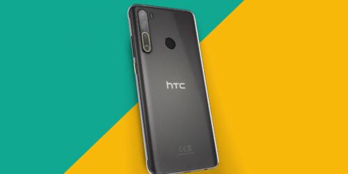 HTC zaprezentowało nowy smartfon. Poznaj HTC Desire 20 pro
