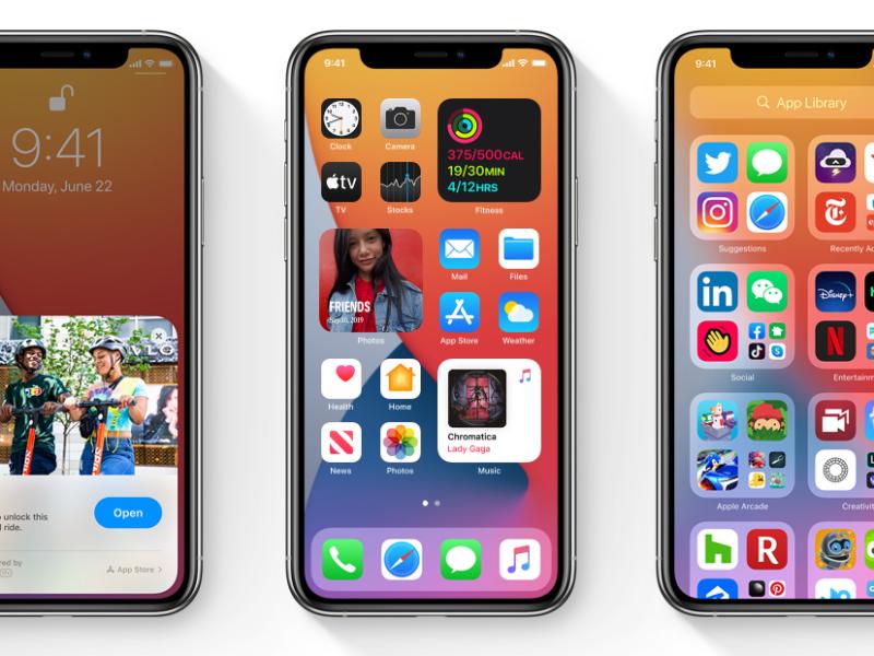 iOS 14 — nowa wersja systemu od Apple. Które modele iPhone dostaną aktualizację?