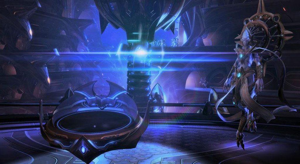 StarCraft 2 jak grać Terranami