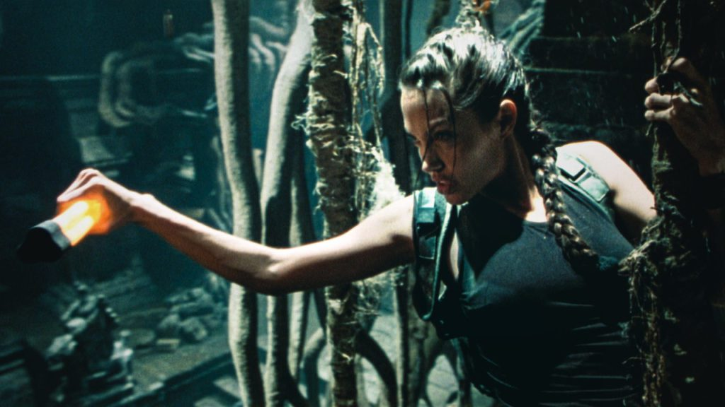 Lara Croft: Tomb Rider film