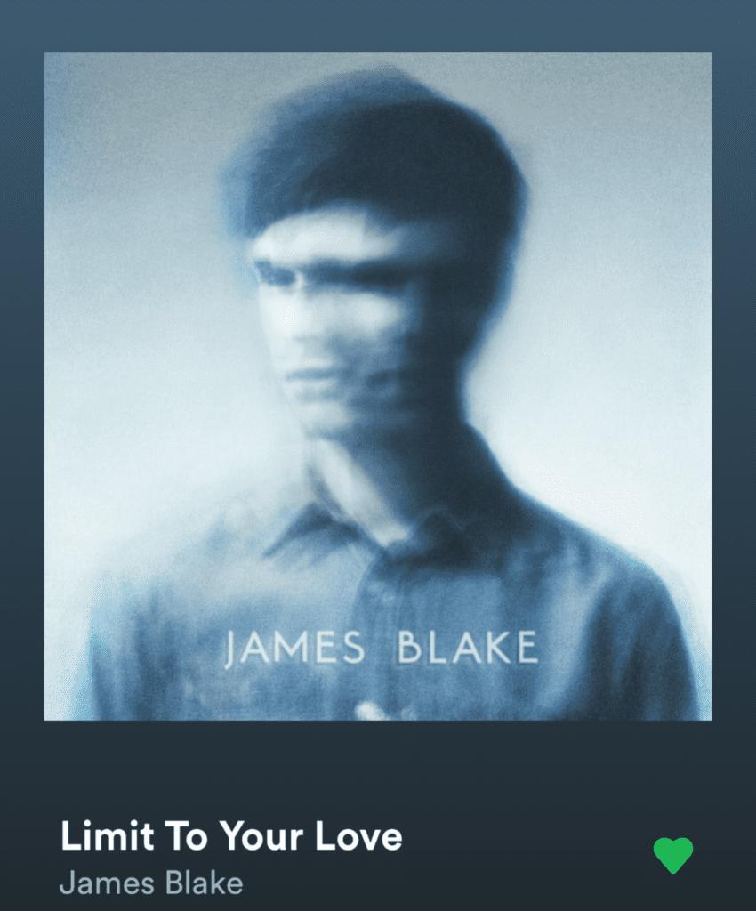 limit to your love Jamesa Blake'a recenzja sluchawek