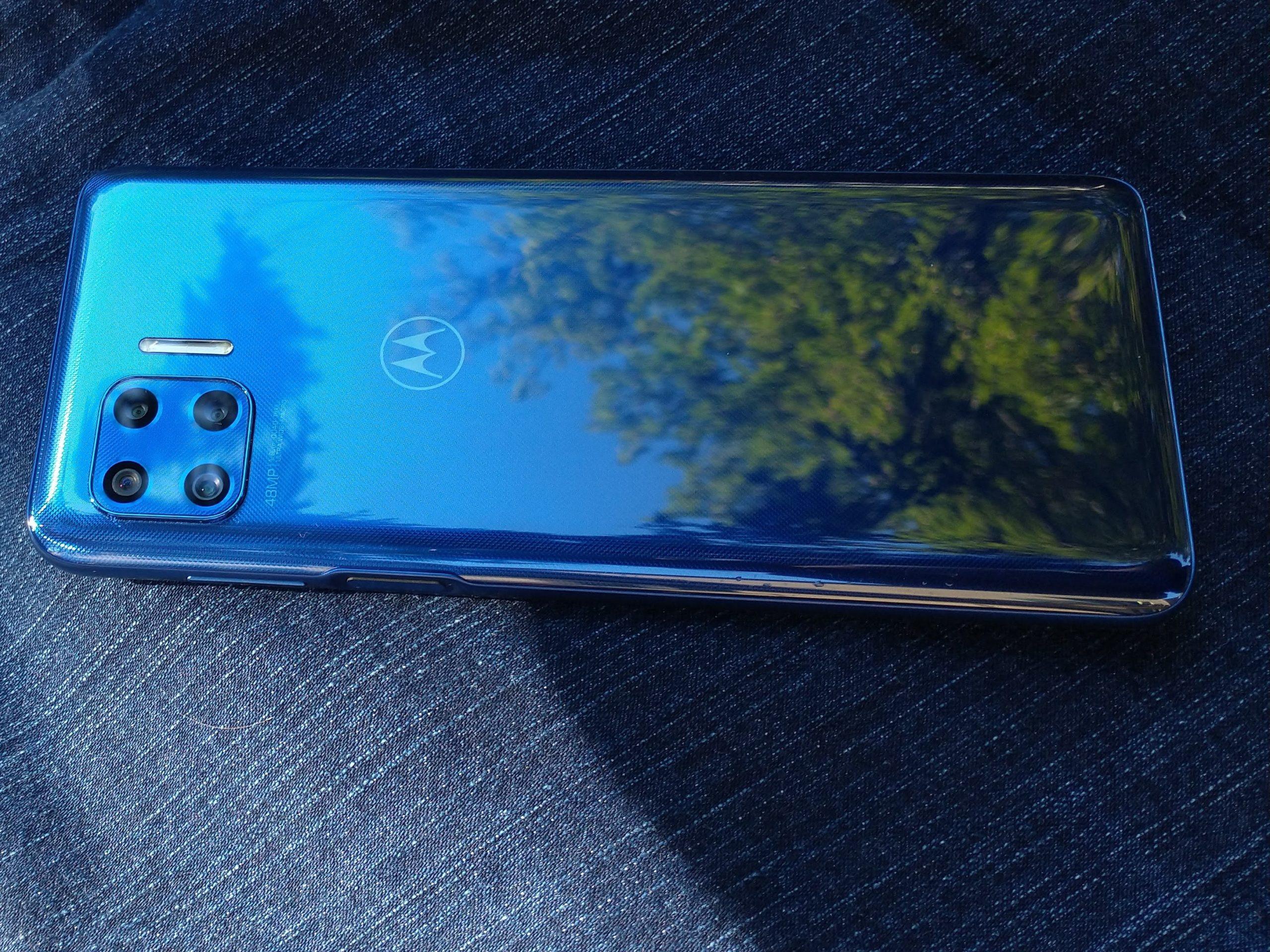 Motorola Moto G 5G Plus – wystawiamy piątkę z plusem?