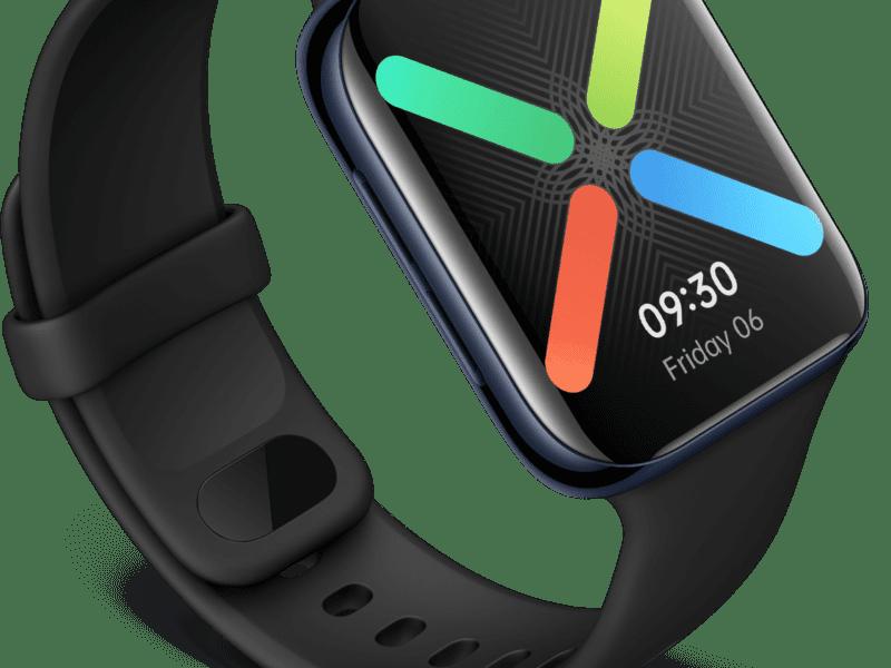OPPO Watch 2 lada moment trafi do sprzedaży i dostanie zupełnie nową wersję WearOS