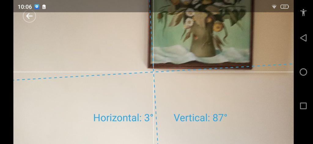 wiszące obrazy oukitel wp7 aplikacja