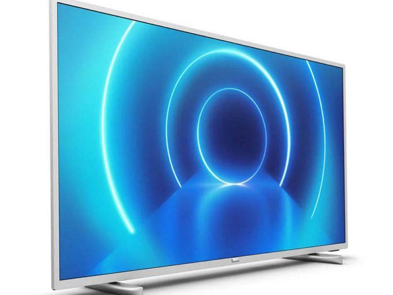 Philips 58PUS7555 – test i recenzja telewizora 4K z dużym ekranem