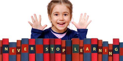 Co kupić pierwszoklasiście? Zabawki i akcesoria edukacyjne dla najmłodszych