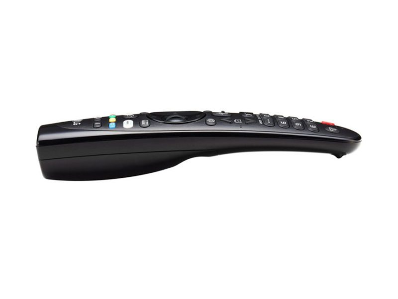 Magic Remote – które telewizory go mają i co daje?
