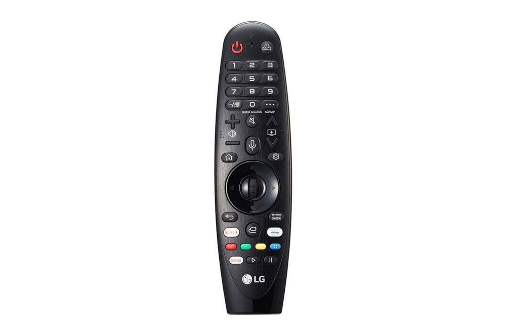 pilot magic remote